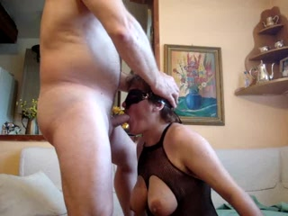 Fett farmor naken consider